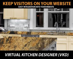 Granite Countertops Marketing