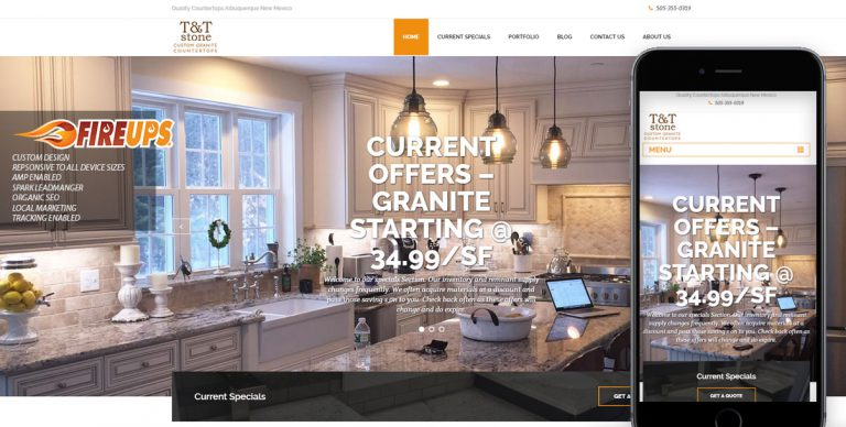 2018 granite countertops websites