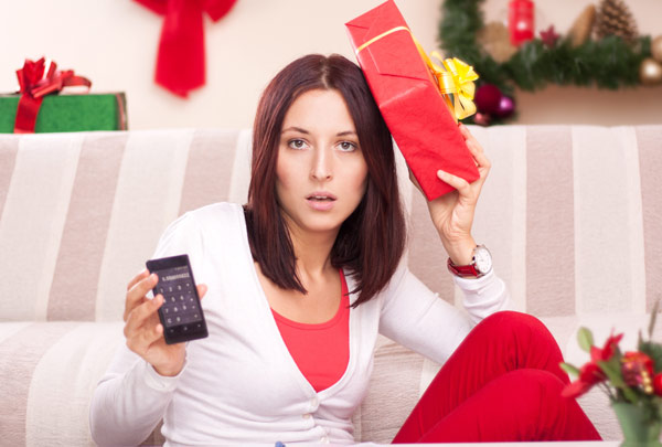 Be Prepared Countertop Pros, the holiday spending season is upon us