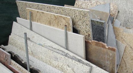 St louis mo granite countertops remnants from for Granite remnant cost per square foot